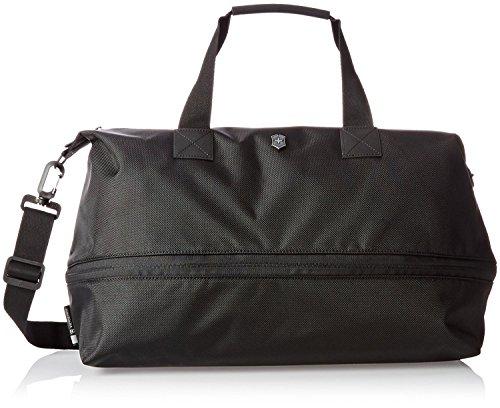 Trolley Black Bag (Victorinox Werks Traveler 5.0 WT Weekender, Black, One Size)