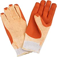 Connex COX938349 Size 9 Paver Gloves - Red by