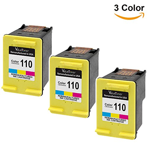 ValueToner Remanufactured Ink Cartridge Replacement for 1...