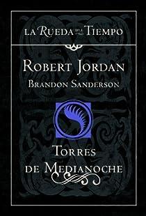 Torres de Medianoche par Jordan