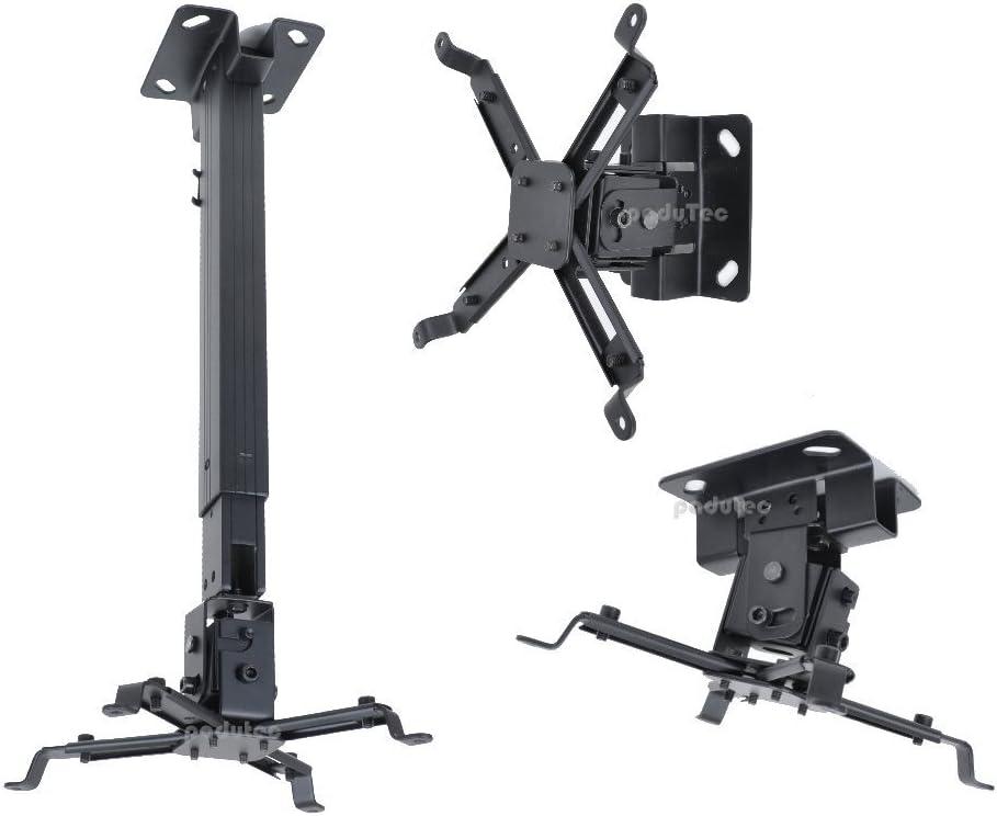 beamerh Projector inclinable extensible para proyector de techo ...