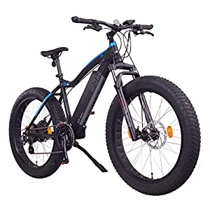 51QksNeATUL. SS300 NCM Aspen Bicicletta elettrica, E-Bike, Fatbike, E-MTB, 48V 13Ah 624Wh