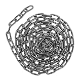 Harrier Stainless Steel Straight Link Chain, 500