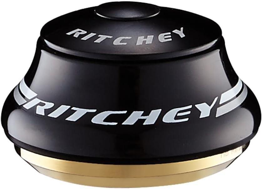 black Ritchey WCS Steuersatz Oberteil,1 1//8 15.3mm IS42//28.6