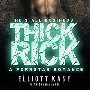 Thick Rick Audiobook