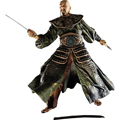 Action Figure - Pirates Des Caraïbes 3 - Serie 1 - Sao Feng