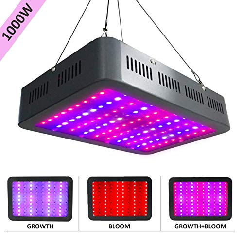 Led Grow Lights Spectrum King in US - 5