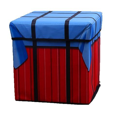 Amazon Com Gohunter Home Storage Chests Storage Stool Pubg Game