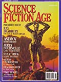 Science Fiction Age, November 1992 (Vol. 1, No. 1)