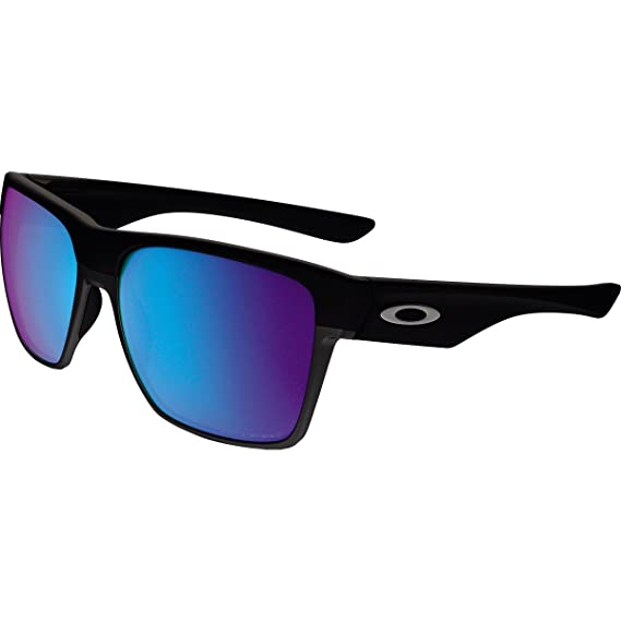 Oakley Twoface XL 935005 Gafas de Sol, Matte Black, 59 para ...