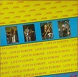 Piirpauke - Live In Europe - JA&RO records - 4110/11