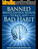 Banned Mind Control Secrets (Banned Secrets Book 1)