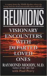 Reunions visionary encounters with departed loved ones raymond reunions visionary encounters with departed loved ones raymond moody jr paul perry 9780804112352 amazon books fandeluxe Gallery