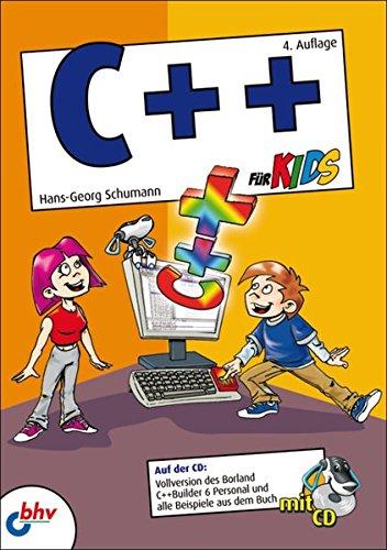 C++ für Kids (mitp für Kids)