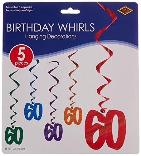 60 Whirls (asstd colors)    (5/Pkg)]()