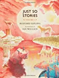 img - for Just So Stories, Volume 1 book / textbook / text book