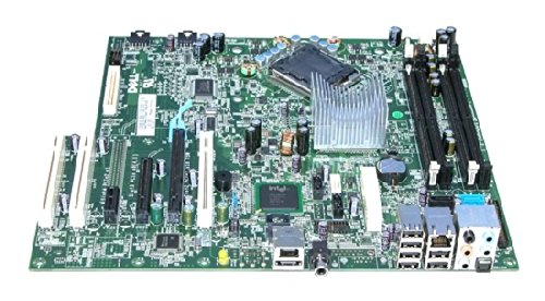 Genuine Dell TP406 Motherboard For XPS 420, Supports for sale  Delivered anywhere in USA