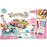 Real Cooking Chocolate Pen 75 Moulds 50% more bonus pack