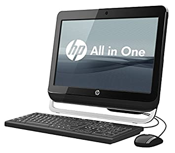 Amazon.com: HP Pro 3420 A7L20UT#ABA Desktop (Discontinued by ...
