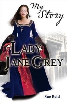 Book Lady Jane Grey