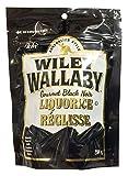 Black Licorices