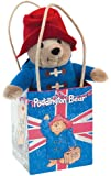 Spode Paddington Bear Ours Paddington dans Union Jack Sac cadeau, par Rainbow Designs