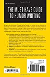 Comedy Writing Secrets: The Best-Selling Guide to
