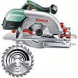 Bosch PKS 66 A Sega Circolare