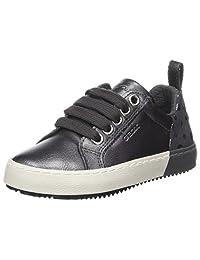 Geox Girl's J Kalispera G.A Sneakers