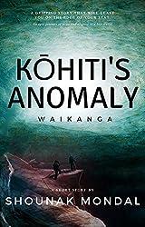 Kohiti's Anomaly: Waikanga