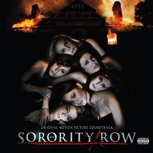 Sorority Row Original Motion Picture Soundtrack [Explicit]