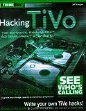 Hacking Tivo, Jeff Keegan, 0764543369