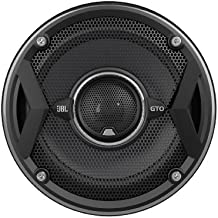 JBL GTO529 Premium 5.25-Inch Co-Axial Speaker - Set of 2