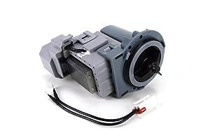 280187 Drain Pump 4681EA2001T W10276397 137221600 WH23X10030 WH23X10016