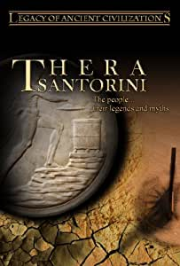 Legacy of Ancient Civilization Thera/Santorini [NON-US FORMAT, PAL]