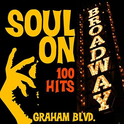 Soul on Broadway-100 Classic - 100 Broadway