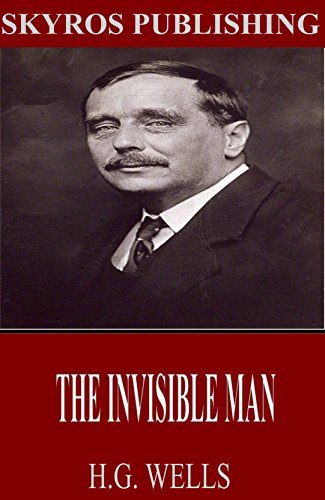 Invisible Man H G Wells ebook