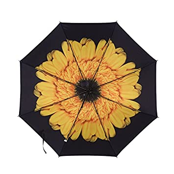 Mayuan520 Paraguas Plegable Paraguas Paraguas Paraguas _ ...