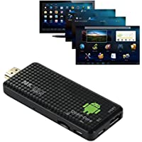 Creazy MK809IV Android 4.4 TV Dongle Box Quad Core Mini PC 1080P 3D Media Player Kodi
