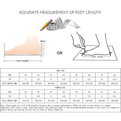 Intervensión al Senderismo de última Unisex Senderismo y Senderismo Secado Rápido Zapatillas Krastal Negro Aire para 8Hqx1WPE4