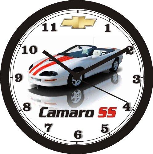 camaro 30th anniversary - 3