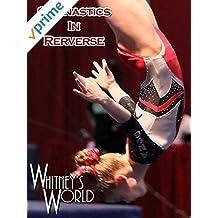 Gymnastics in Reverse
