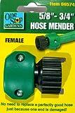 Hose Mender, 5/8'' - 3/4'', Female