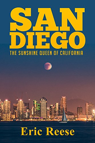 San Diego: The Sunshine Queen of - Hours Diego Sun