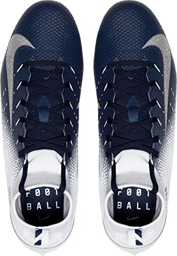 Bianco Scarpe college 3 Football Pro White Vapor Untouchable blu Nike Navy FqzxZOZ