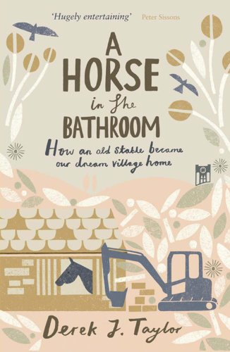 Village Stable (A Horse in the Bathroom: How An Old Stable Became Our Dream Village Home)