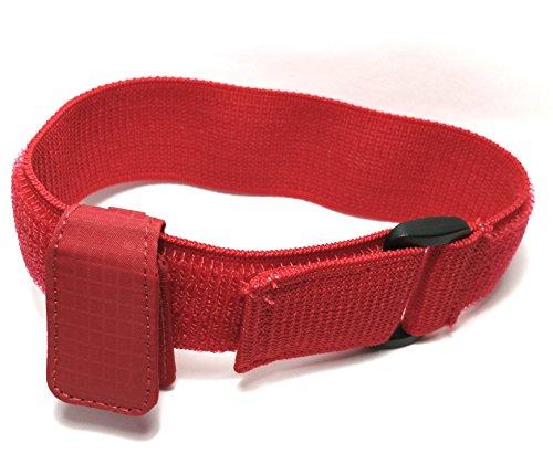 functional armband wristband smartband withings