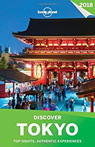 Lonely Planet Discover Tokyo 2018 (Travel Guide)
