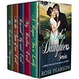 The Duke's Daughters Series: A Sweet Regency Romance Boxset
