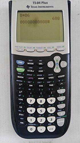ti 84 graphic calculator - 2